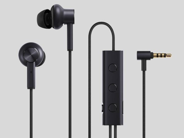 Xiaomi Mi Noise-Cancelling In-Ear Headphones