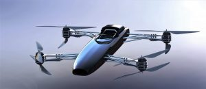 Alauda's Ambitious Flying Car Racing Plan