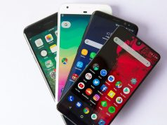 8 reasons why 2018 smartphones will get smarter