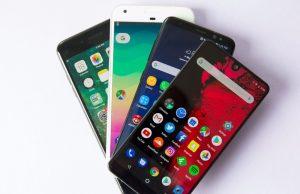 8 reasons why 2018 smartphones will get smarter