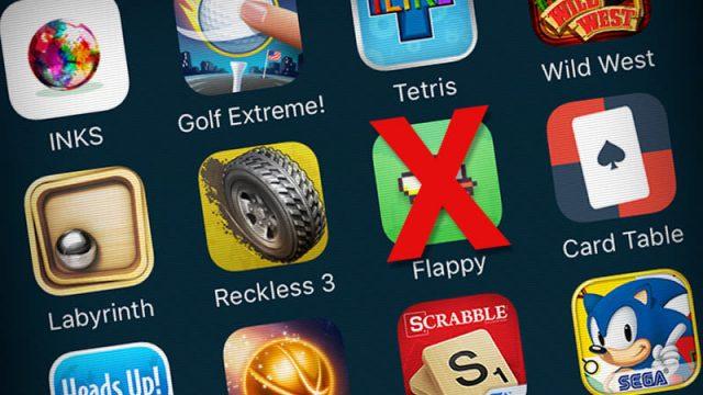 IOS 11 Wont Load Any 32 bit App