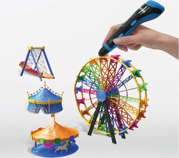 An Overview Of 3D Pens: Everything You Need To Know