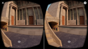 An Ancient Capital Comes To Life Using Virtual Reality