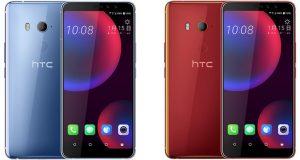 2018 HTC U11 EYEs