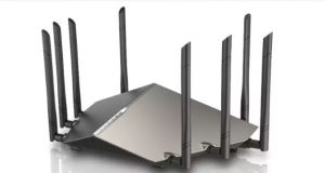 D-Link Wi-Fi Routers