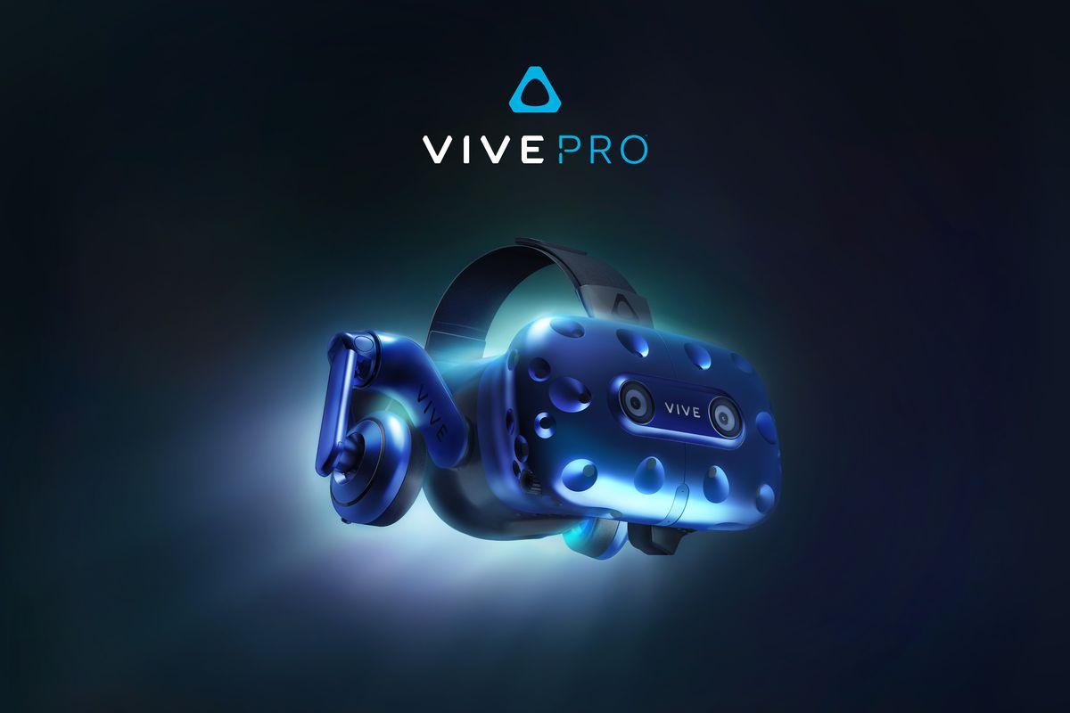 HTC VR Headset