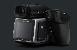 Hasselblad H6D-400C Camera