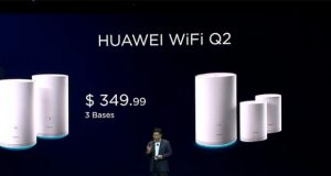 Huawei WiFi Q2 Wireless Router