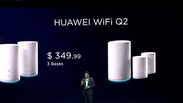 Huawei WiFi Q2 Wireless Router