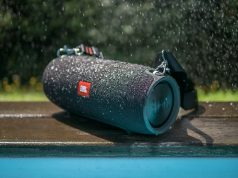 JBL Water Resistant Bluetooth Speakers