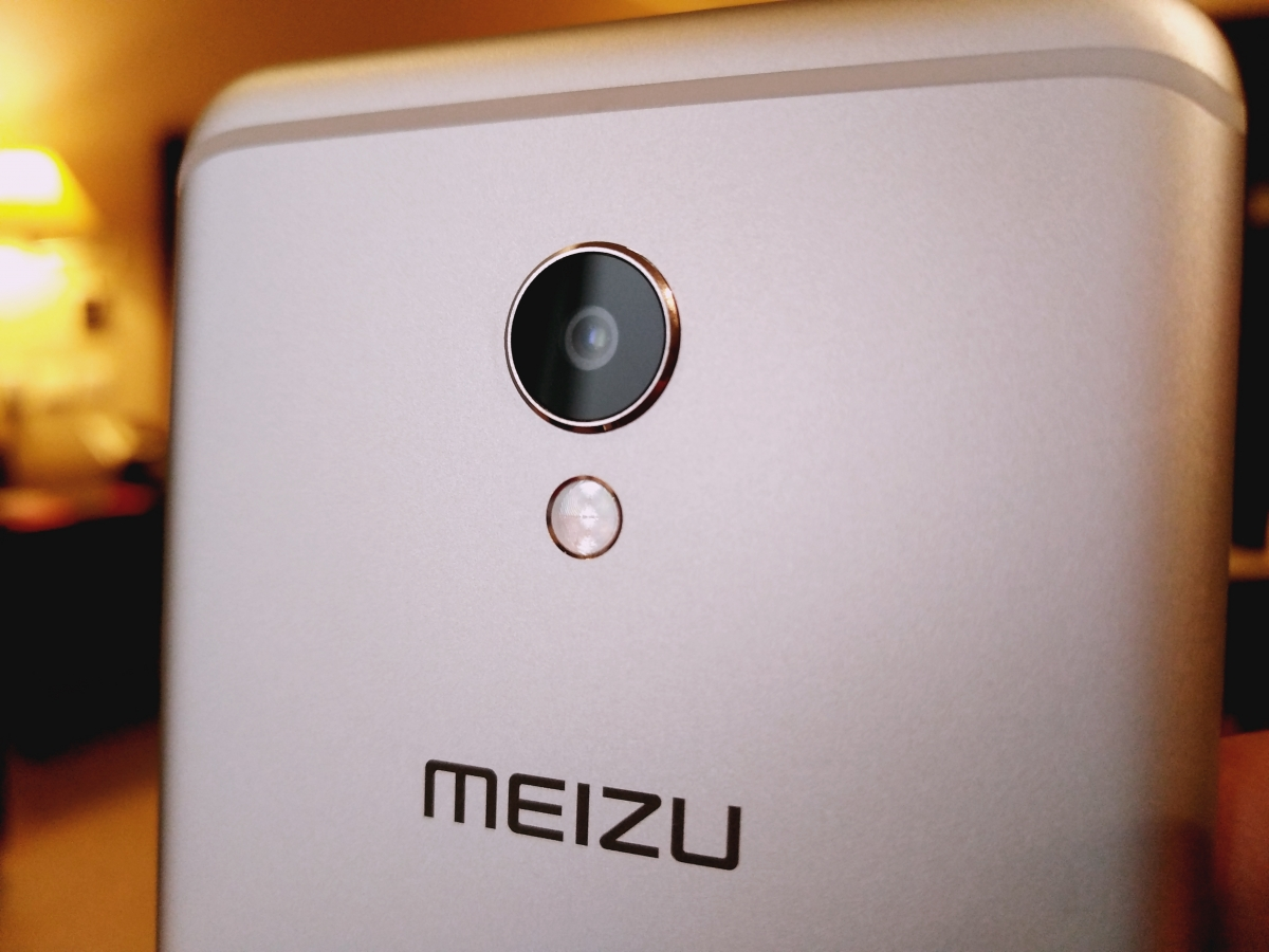 Meizu M6s Smartphone