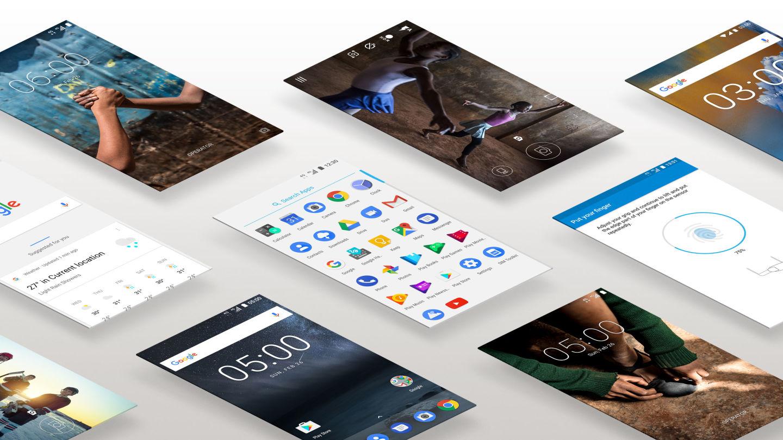 Nokia 6 Smartphone