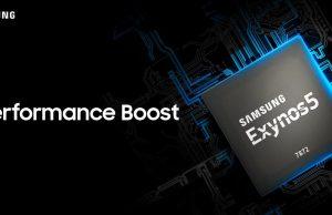 Samsung Exynos 5 Series