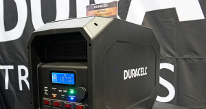 Duracell Monstrous Backup Battery