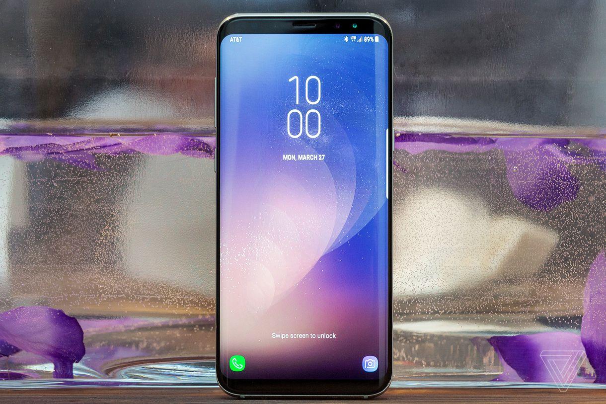 Samsung Unlocks FM Chips in New Smartphones