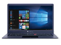 iBall CompBook Exemplaire Plus
