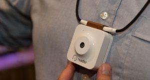 Roader time machine camera