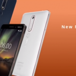 2018 Nokia 6 Android One