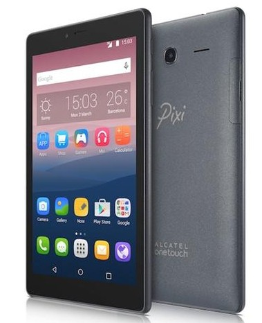 Alcatel POP4 10