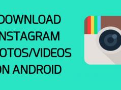 Download Instagram Photos