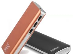 Flipkart Launched Affordable Power Banks