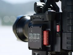Foxconn Partnership With RED