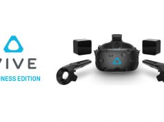 HTC Vive Business Edition VR Headset