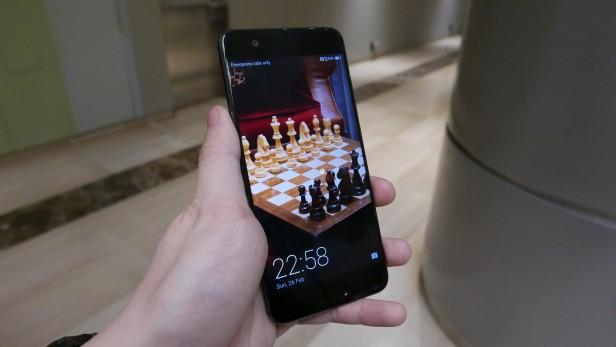 Huawei P11 And Huawei P20