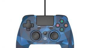 Snakebyte PS4 Controller