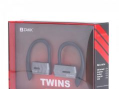 ZAKK Twins Wireless Headphones