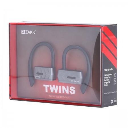 ZAKK Twins Wireless Headphones