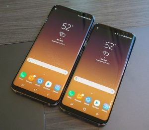 Samsung At MWC 2018