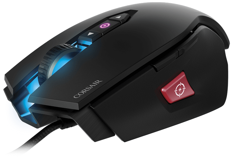 Top 5 FPS Gaming Mouse