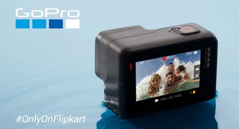 GoPro HERO Sports & Action Camera