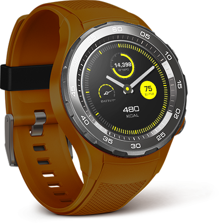 Top 5 Smartwatch In 2018
