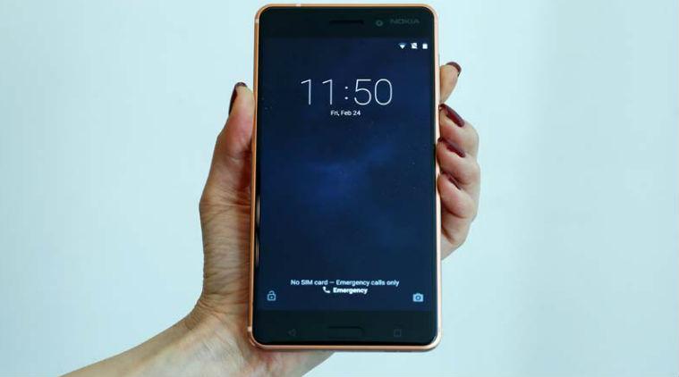 Nokia 9 And Nokia 8 Pro
