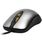 Ambidextrous Gaming Mouse