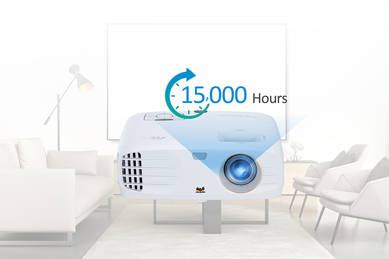 Viewsonic PX747-4K Projector
