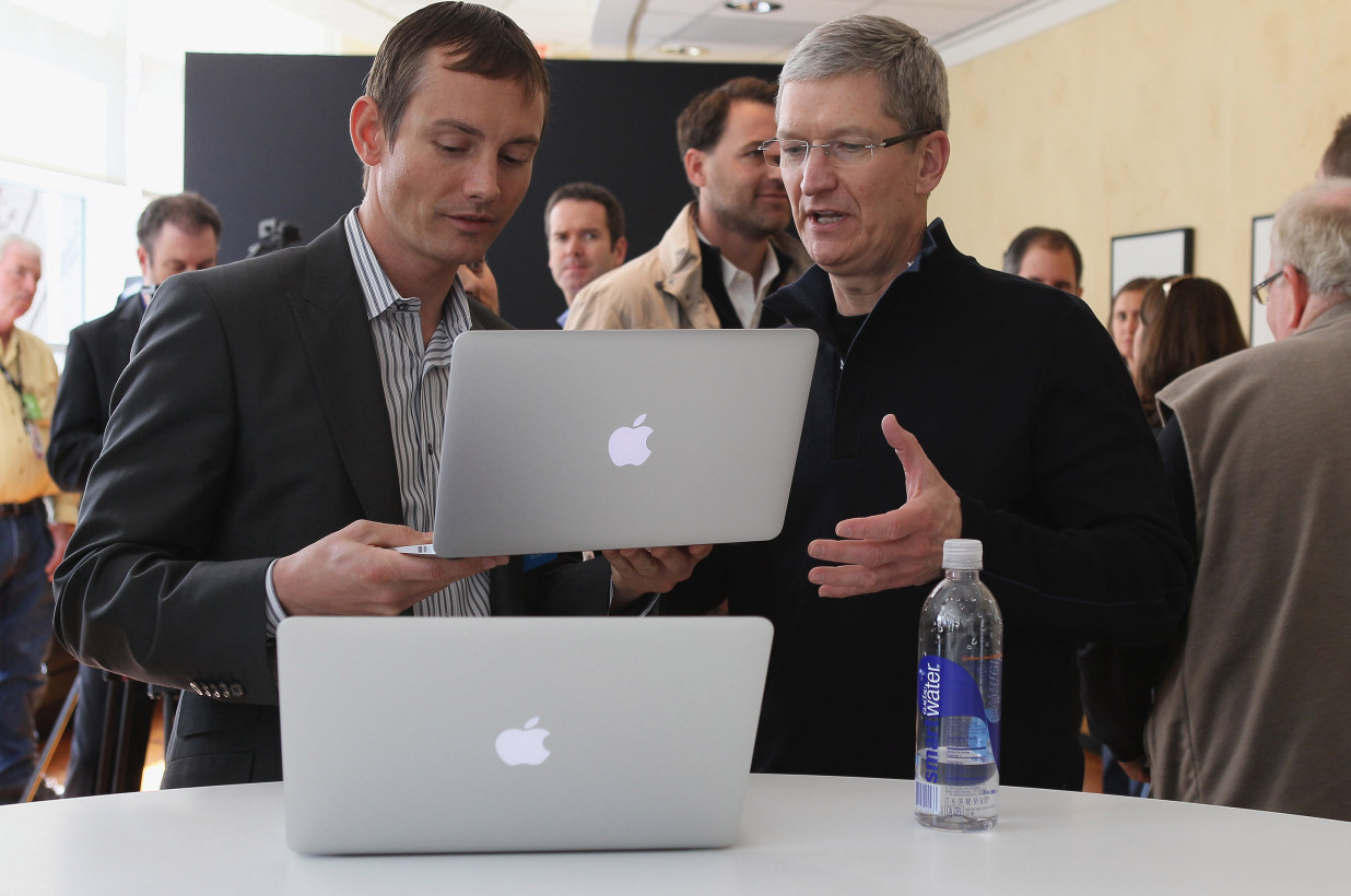 cheaper macbook air