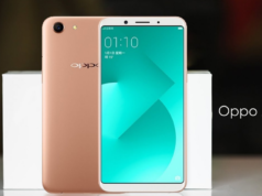 2018 Oppo A83
