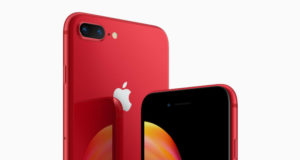 Apple iPhone 8 Plus Red Variants