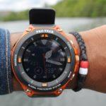 Casio WSD-F20A Smartwatch