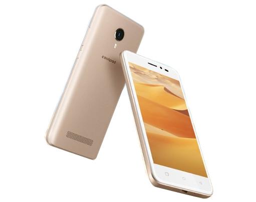 Coolpad Mega 4A Smartphone