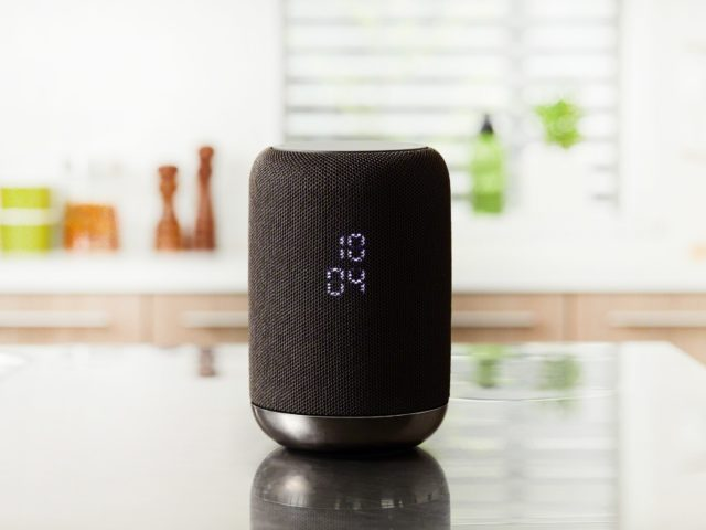 Google Home To A Bluetooth Speaker