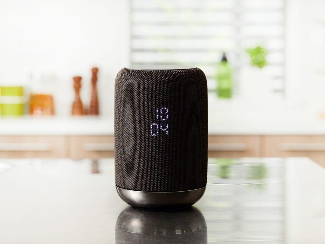 Google Home To A Bluetooth Speaker