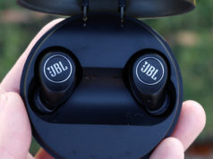 JBL Free Truly-Wireless