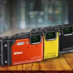 Top 5 Waterproof Cameras