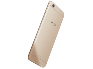 Vivo Y53i Smartphone
