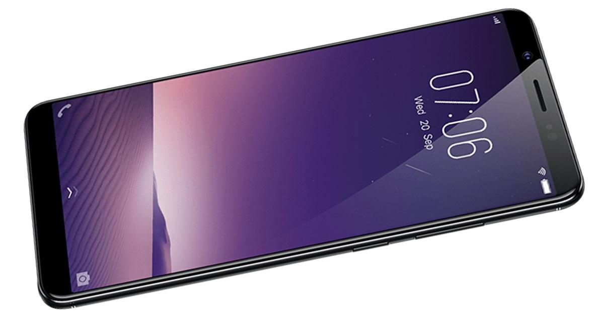 Vivo Y71 Smartphone