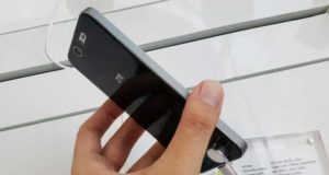 ZTE A530 Smartphone